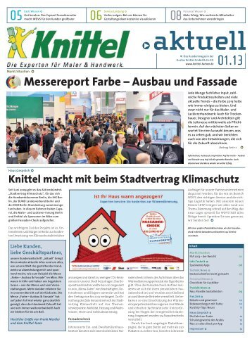 4 free Magazines from KNITTEL.FARBEN.DE