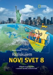 NOVI SVET 8 - Knjigarna.com