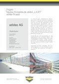 "Projektbericht adidas ""LACES"" - Seite 2"