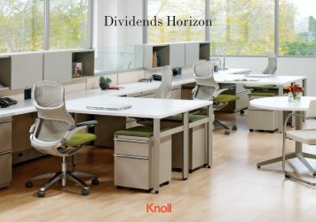 Dividends Horizon
