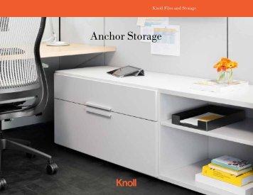 Anchor™ Brochure - Knoll