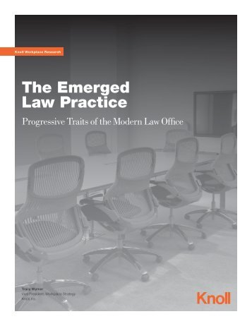 The Emerged Law Practice - Knoll