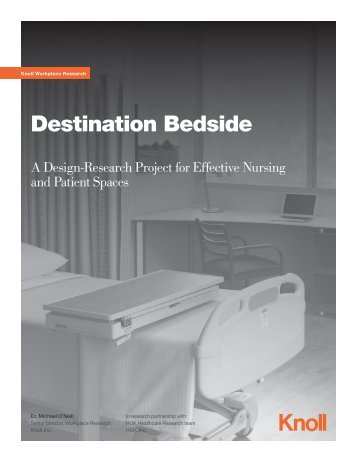 "download ""destination bedside"" - Knoll"