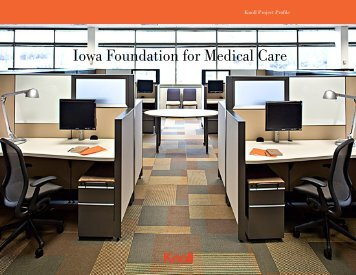 Iowa Foundation for Medical Care - Knoll