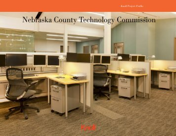 Nebraska County Technology Commission - Knoll