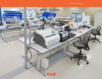 med fusion - Knoll