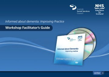 Workshop Facilitator's Guide - The Knowledge Network