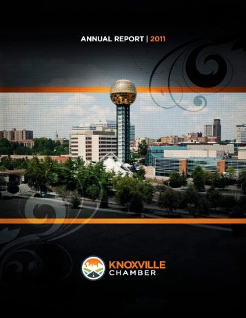 here - Knoxville Chamber of Commerce