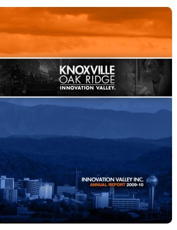 education & workforce statistics - Knoxville Chamber