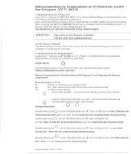 Bedienungsanleitung für Funkpendelwerk mit 4/4 ... - Baur