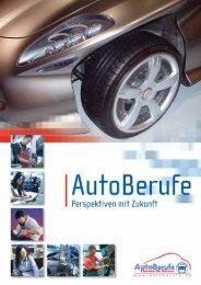 Autoberufe Flyer (pdf-Datei; 2,9 MB) - Knubel
