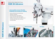 KSR 40 Advance - Knuth.de
