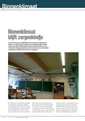RCC najaarsnummer 2010 LR - KNVvK - Koninklijke Nederlandse ...