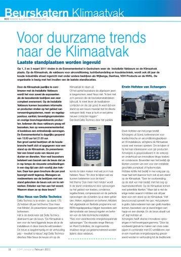 RCC 2-2011 lowres zonderlaatste2advertenties - KNVvK ...