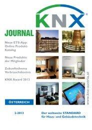 www .kn x-au stria.at - KNX Association