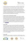 """KNX und EEBus-Initiative bilden übergreifende """"Smart Energy ... - Page 2"""