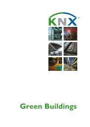 Green Buildings - KNX