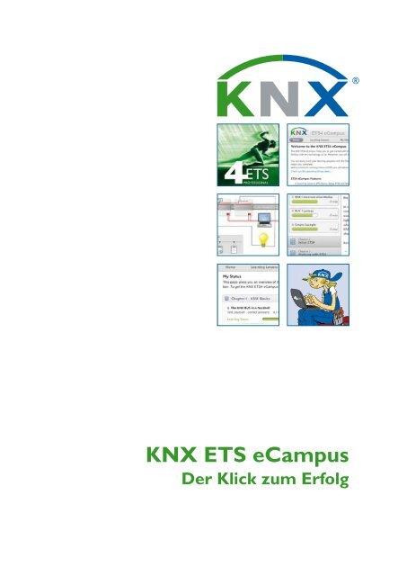 KNX ETS eCampus
