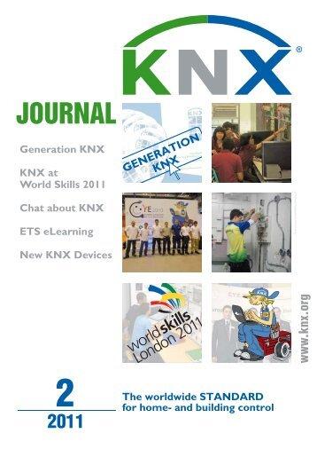 KNX Journal 2011-2