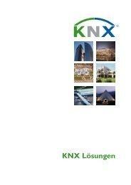 KNX Lösungen