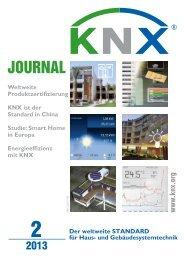 JOURNAL - KNX Association