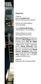 P ersönliche Einladung - KNX - Page 3