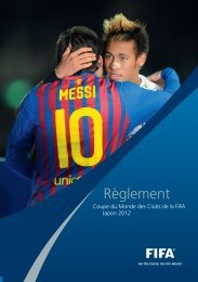 Reglulations FCWC 2012.indd - FIFA.com