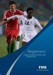 Regulations FU20WC Colombia 2011_INHALT.indd - FIFA.com