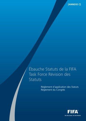 Annexe C - FIFA.com