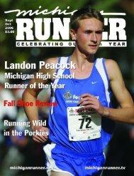MR - Michigan Runner