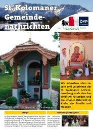 (3,82 MB) - .PDF - St. Koloman
