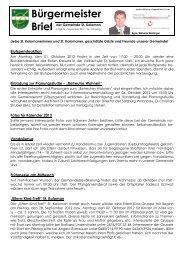Redeunterlage für die Angelobung am 7. Mai 1997 - St. Koloman