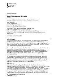 18-Basel Sinfonietta-Presseinfo - Biennale Bern