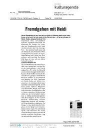 Argus Ref 32516199 - Biennale Bern