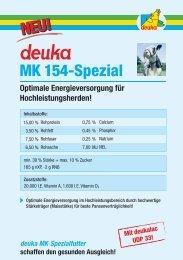 MK 154-Spezial Optimale Energieversorgung für ...