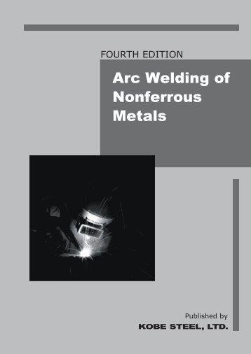 Aws 704 Series: NAVSEA Metals, Welding & Fabrication
