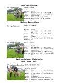 Austellungsergebnisse Clubschau 2006 Südrussischer Owtscharka - Page 2