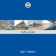 GÖLCÜK - Kocaeli Büyükşehir Belediyesi