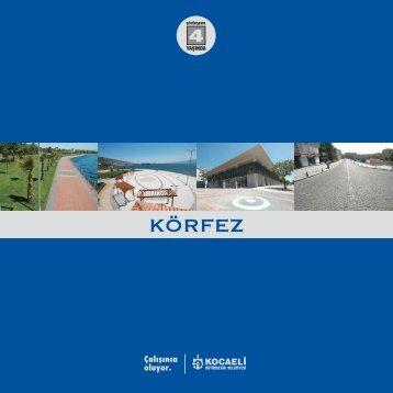 KÖRFEZ - Kocaeli Büyükşehir Belediyesi