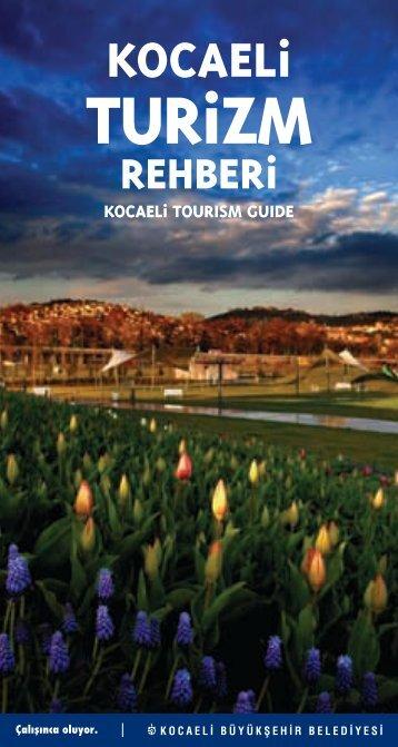 kbb turizm rehberi - Kocaeli Büyükşehir Belediyesi
