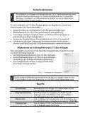 Zutritt/ Produktinformation Türcode CODELOCK ... - René Koch AG - Seite 2