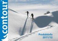 Produktinfo 2011/12 - Koch alpin GmbH