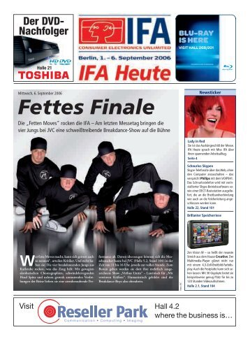 Fettes Finale - Fettemoves.info