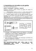 Model: RC 1600 - Koelbox4you - Page 5