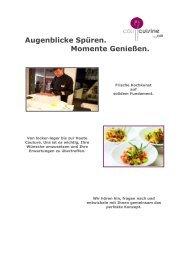 Produktkatalog (PDF) - Köln Locations
