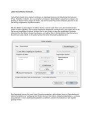 Tipp & Trick als pdf - Koelncad.de