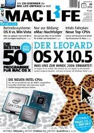 Der Mac als Architekturwerkzeug - Koelncad.de