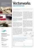 Flyer Innenarchitektur - ComputerWorks GmbH - Seite 2
