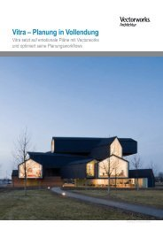Vitra – Planung in Vollendung - ComputerWorks GmbH