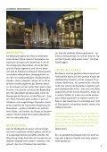 Der neue BunDesplatz, Bern - ComputerWorks GmbH - Seite 4